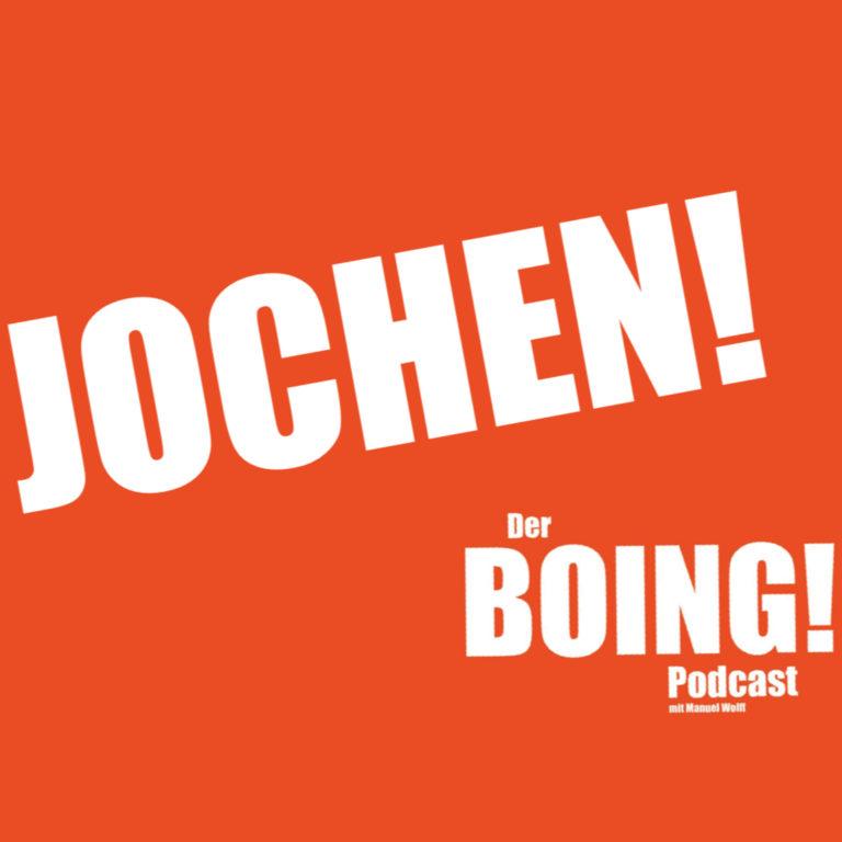 Folge 2: Jochen Prang