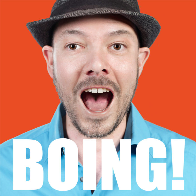 BOING! Podcast