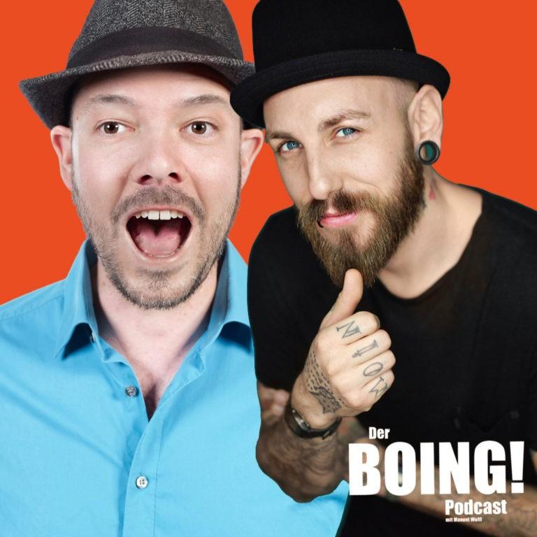 Dennis Grundt / Der BOING! Podcast – Folge 21