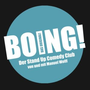 boing comedy club podcast links