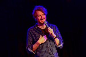 Jochen Prang Stand-up Comedy